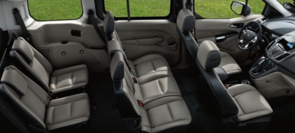 Try our medium 7-seater range - Kendall Cars Ltd