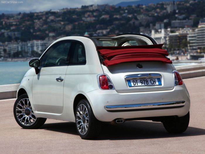 hire a fiat 500c cabriolet soft top in london surrey hampshire or kent. Black Bedroom Furniture Sets. Home Design Ideas