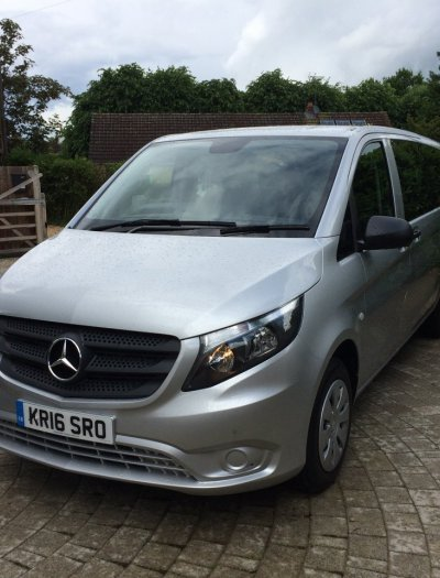 9 Seater Car >> Check Out Our Auto 9 Seater Mercedes Vito S Kendall Cars Ltd